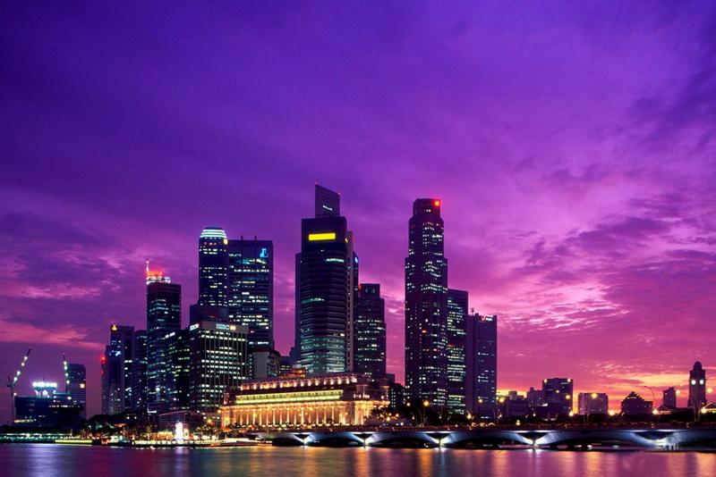 新加坡河西安视频美食播放图片
